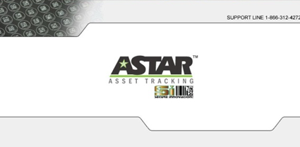 astartracking
